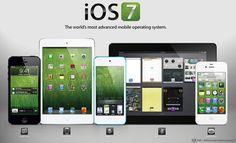 Primeros rumores sobre iOS 7, con nueva interfaz