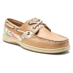 Plaid Sperry Shoes For Women | Sperry Top-Sider Bluefish 2-Eye | Womens - Linen/Pink Plaid - FREE ...