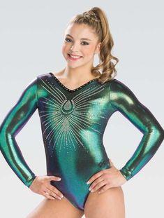 00d7072fcac9 21 Best Gymnastic Leotards images