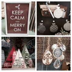 Last minute decor and gift ideas from Serendipity Market at 917 E Danforth Rd