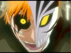 Bleach AMV  Skillet - Monster