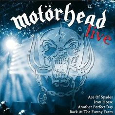 Live  (Live Album)  October 1, 2006