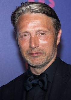 Mads Mikkelsen at the Anniversary Dinner during the Cannes Film Festival at the Port Canto on May 2017 in Cannes, France. Mads Mikkelsen, Beautiful Lips, Beautiful Men, Addicted To Love, Cannes 2017, Grace Beauty, Close Up Portraits, Hugh Dancy, Love Deeply