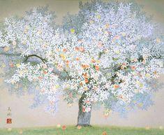 林檎の古木 2011年-24-野地美樹子