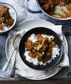 Dhansak is a popular Indian curry made from meat and lentils. It's mild, sweet…