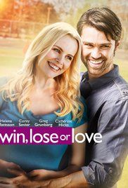 Win, Lose or Love (2015) TV Movie 4 May 2015