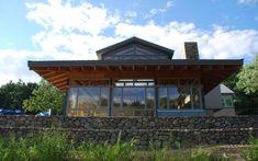 FINNE Architects, Seattle: IPSWICH