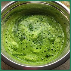 💚the colour Green✅Your Health is Your Wealth💶🌿🌞🍃 Grow Your Own Food, Juicing, Organic Recipes, Green Colors, Wealth, Healthy Lifestyle, Colour, Drinks, Easy