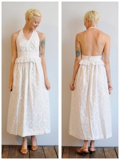1960s Dress // Summer Love Maxi // vintage 60s by dethrosevintage, $188.00