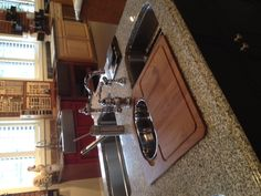 Franke showroom, @Hubbard Kitchen and Bath Showroom displays Franke ...