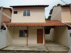 Casa de 80 m² com piscina em Itaipuaçu, Maricá - ZAP IMÓVEIS