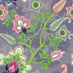 View Winter Florals Floral Design by Nadene Naude. Available in Vector, Seamless Repeat Royalty-Free. Florals, Print Patterns, Floral Design, Royalty, Winter, Free, Floral, Royals, Winter Time