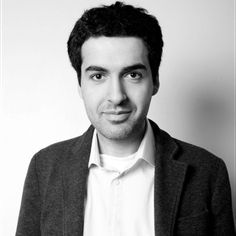 AR pioneer Omar Tayeb of Blippar is speaking at Disrupt London Dec 5-6