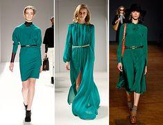 Jade Green Dresses