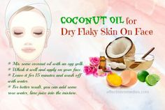 Dry Flaky Skin On Face – Top 30 Tips On How To Treat It Naturally