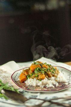 Sweet Potato, Red Le     Sweet Potato, Red Lentil, and Green Pea Curry. |  www.blossomtostem...  |  #sweetpotato   #redlentil   #peas   #Indian   #curry   #recipe   #glutenfree   #vegetarian   #vegan   https://www.pinterest.com/pin/87749892716112225/  Also check out: http://kombuchaguru.com