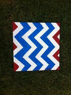 Joni's mini barn quilt