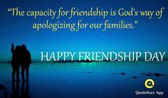 #FRIENDSHIPDAY#QUOTEFUZZ