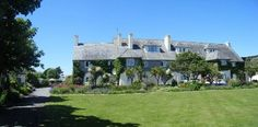 Renvyle House Hotel: Official website of Renvyle House Hotel & Resort, a historic country house hotel in Connemara, Co. Ireland Travel, Galway Ireland, Country House Hotels, Green Fields, Connemara, Haunted Places, Acre, Woodland, Places To Visit