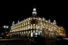 Gran Teatro Alicia Alonso, La Habana. (CUBADEBATE)