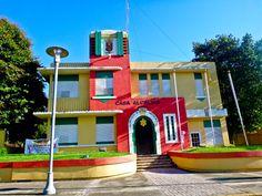 Alcaldia de Jayuya, P.R.