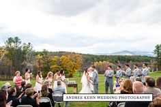 Real Maine Wedding Of The Year 2014