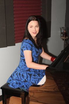 Amy Lynn Lee / Evanescence ☠