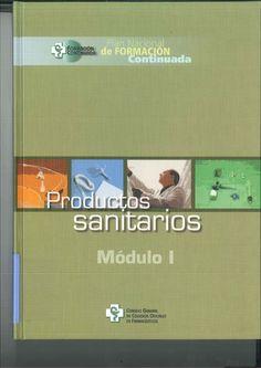 Productos sanitarios . 2003-2005