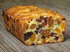 Zdrava poslastica: Napravite kolač sa suvim voćem | StvarUkusa