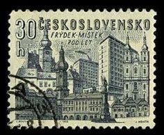 Czechoslovakia stamps - Google Search