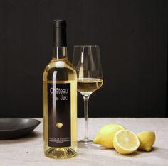 Muscat de Riversaltes 2010 white wine
