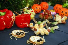 halloween juhlat lapsille - Google-haku