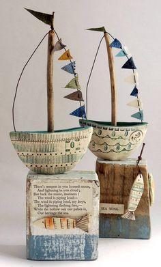 Керамика Shirley Vauvelle