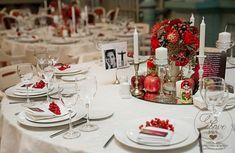 Мы создаем уникальные свадьбы и стильные мероприятия