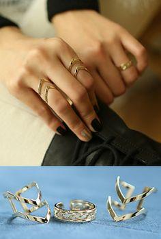 Кольцо (NR01)