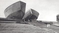 Museum of Slovak National Uprising , Banska Bystrica, Slovakia (1969)