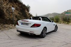 2017 Mercedes-Benz SLC Class Review, Ratings, Specs, Prices, and Photos - The Car Connection