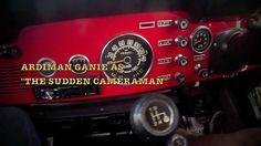 Jeep CJ8 Hardtop at Jakarta
