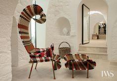 Cream Collection - #cream #lepietremediterranee #privatehouse #floor #floorcoverings #stonefloors www.twstone.it