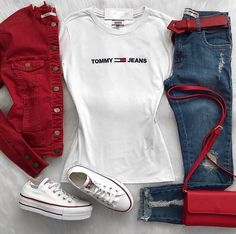 Mode Outfits, Jean Outfits, Trendy Outfits, Fall Outfits, Summer Outfits, Fashion Outfits, Womens Fashion, Winter Outfits Casual Cold, Looks Jeans