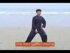Master Jesse Tsao Silk Reeling - YouTube