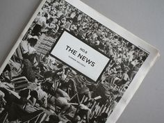 The Department Store newspaper / No.8 - Hannah Lawless Portfolio - The Loop