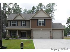 351 Maplewood Drive, Sanford NC 27332 Property Listing: MLS® #451448