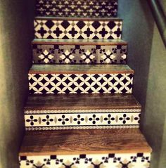 5 Awesome Staircase Ideas