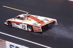 Le Mans, Road Race Car, Race Cars, 24 Bike, Pontiac Fiero, Sports Car Racing, Auto Racing, Drag Racing, Japanese Cars