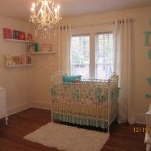 i want a chandelier for madisyns room<3