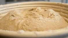 Dinkelbauernbrot – rustikal durch Roggen und Sauerteig – BrotAberLecker