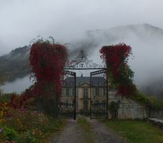 Inside the Renovation of an 18th-Century French Château