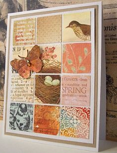 Toutes les tailles | Spring grid | Flickr: partage de photos!