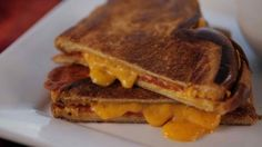 12 Essential Grilled Sandwiches | Photo Gallery - Yahoo! Shine